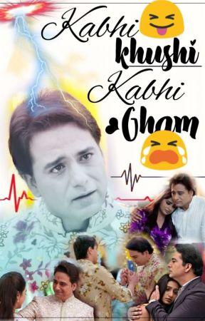 YRKKH: KABHI KHUSHI KABHI GHAM!  by mysterygirl2442