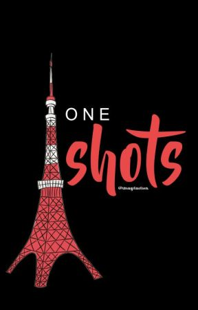 One Shots by imagitaetion