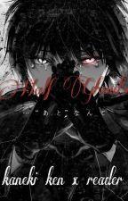 Kankei KenxReader.Half Ghouls  by Q-Flux