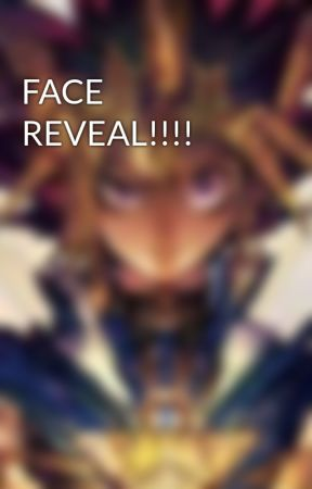 FACE REVEAL!!!! by lorthox9