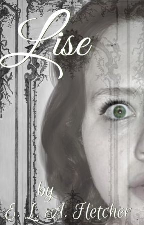 Lise by ELAFletcher
