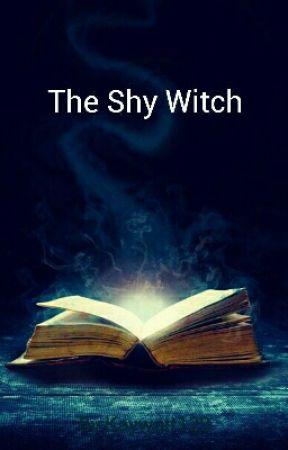 The Shy Witch by Kaywatt123