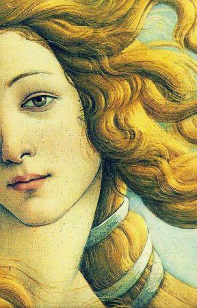 Venus ? by ATHINAZEUS