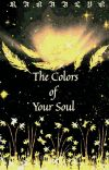 The Colors of Your Soul (Solangelo) cover