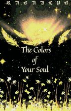 The Colors of Your Soul (Solangelo) by Ranaalyn