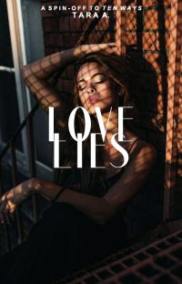 Love Lies (On Hold) cover