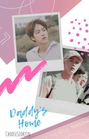 Daddy's Home   KSJ [Slow Updates] by ChooseSeokjin