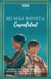 Mi mas bonita casualidad. (Vkook)[EN EDICIÓN] cover