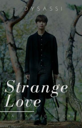 Strange Love by dysassi