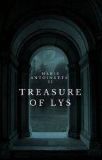 Treasure of Lys - RHAEGAR TARGARYEN  by MarieAntoinetteII