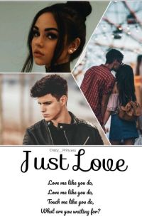 Just Love cover