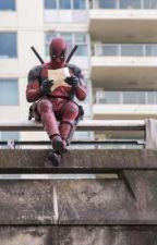 Deadpool 2 X Reader by ApocalypseRaccoon