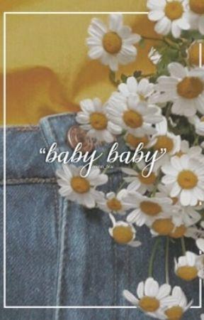baby baby   jjk + myg   by minn_tea
