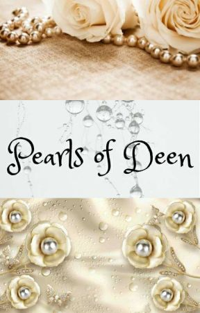 Pearls Of Deen by kitty_214