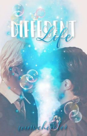 Different Life { drarry } by winxchender