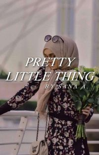 Pretty Little Thing | ✓ cover