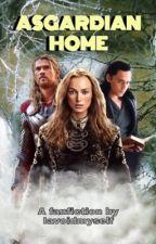 Asgardian : Home by Iavoidmyself