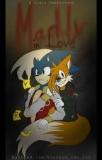 Sontails - Madly in love by Written_Blossom