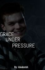 grace under pressure • jerome valeska by LOVELYVALESKA