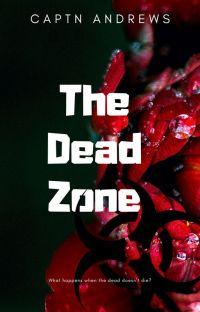 THE DEAD ZONE | cover