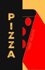PIZZA by TiagoValente