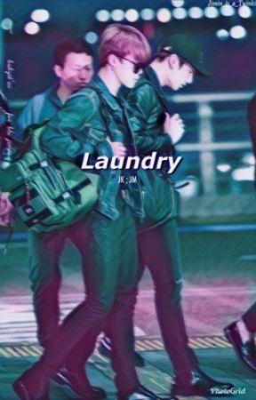 Laundry |JK;JM|  by Jimin_is_a_twinkie