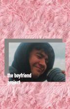 The Boyfriend Project    CTH by yachani