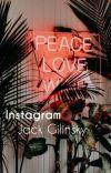 Instagram ; jack gilinsky cover