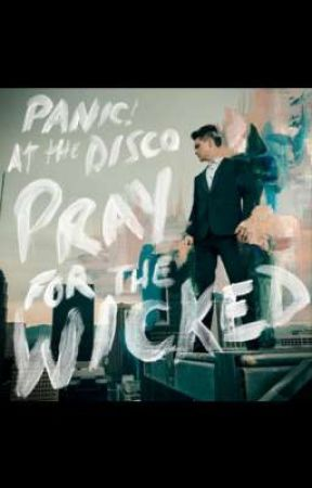 Pray For the Wicked - Lyrics  by VeroMooits