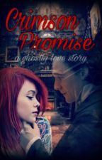 Crimson Promise ❦ a ghostly Thomas Sharpe love story ❦ by EarthAngelGirl20
