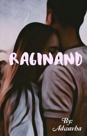RAGINAND by Adwavha