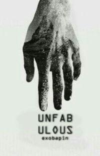 UNFABULOUS 2✓ cover