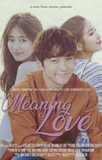 Meaning Of Love by elysianauthor_