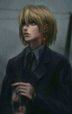 raindrops [hunter x hunter oneshots] by astrimicea-