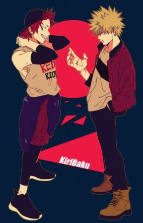 Rock My World.. Or Whatever (KiriBaku) by CrimsonNerdWriter
