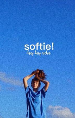 SOFTIE I W. OLEFF by -beep-beep-richie