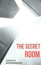 Secret room by SH00KETHAF