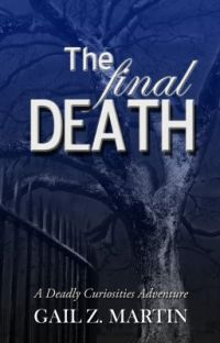 The Final Death (Haunted) cover