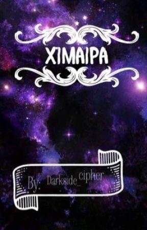 Χίμαιρα  by darkside_cipher