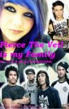 Pierce The Veil Is My Family (Sequel to Pierce The Veil Adopted Me?!) cover