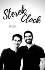 2ekn2_ tarafından yazılan Clock/S T E R E K adlı hikaye