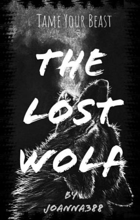 The Lost Wolf by joanna388