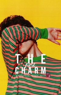 The First Charm | ON GOING. cover