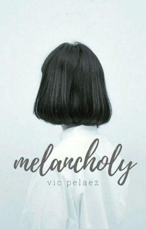 Melancholy by vicpelaez