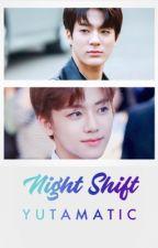 Night Shift // nomin by yutamatic