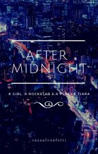 After Midnight | lrh by casualconfetti