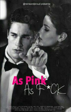 || As Pink As F*ck || by reineandproud
