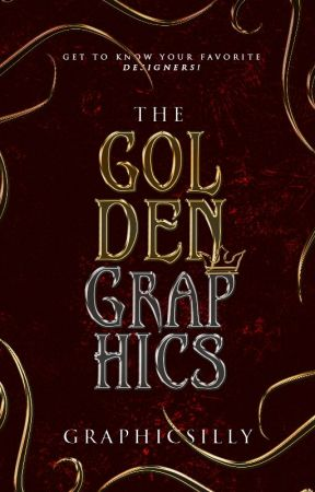 The Golden Graphics by GraphicSilly