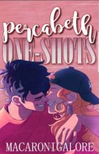 Percabeth Oneshots by MacaroniGalore
