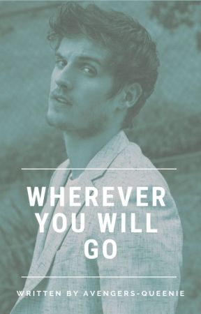 WHEREVER YOU WILL GO. (THE VAMPIRE DIARIES ) (C.S) by Avengers-queenie